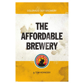 The Affordable Brewery