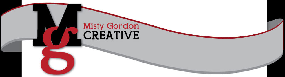 Misty Gordon Creative