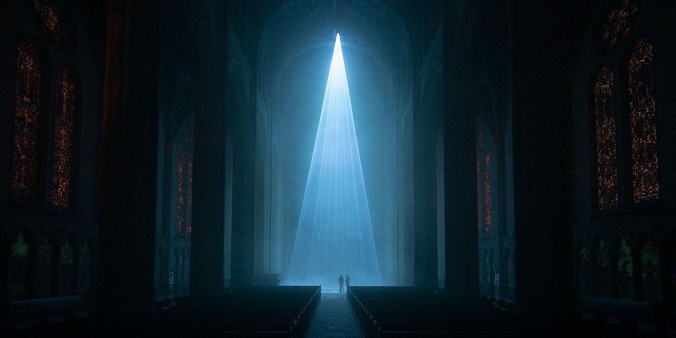 Grace Light @ Grace Cathedral (NOV 18)