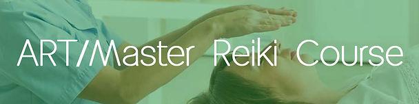 ART/Reiki Master Certification