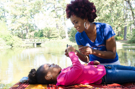 Childrens Reiki Therapy and Crystal Energy Healing with Soulistic Wellness Healing in the DFW Metroplex