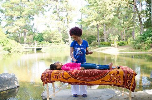 Soulistic Wellness Healing Reiki Master Certification with Sharon Walker