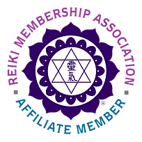 Soulistic Wellness Healing is an Affiliae Member of the Reiki Membership Assocation