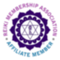 Soulistic Wellness Healing is a Reiki Membership Association Affiliate Member