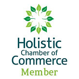 Souistic Wellness Healing is a Member of the Holistic Chamber of Commerce