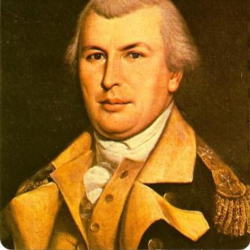 General Nathanael Greene: Savior of the Continental Army