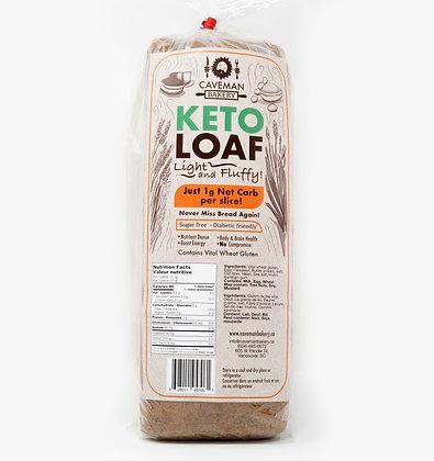Keto Loaf