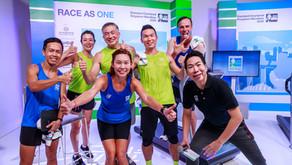 Race As One: Singapore Marathon 2020