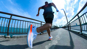 10 Tips to start running again: feat. UA Flow Velociti SE Running Shoes