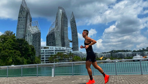 Exploring Singapore On Foot, One Route At A Time