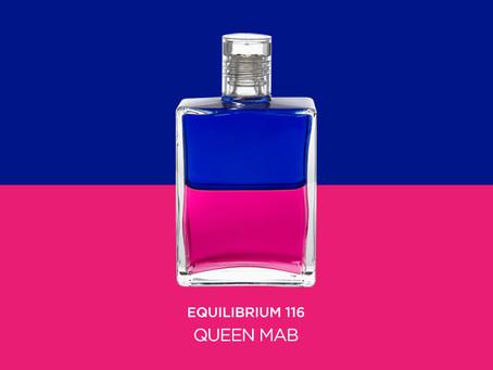 Rojena je Kraljica Mab
