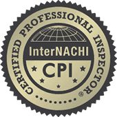 Internachi CPI seal