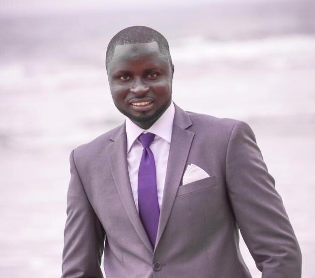 Shei Mbaye