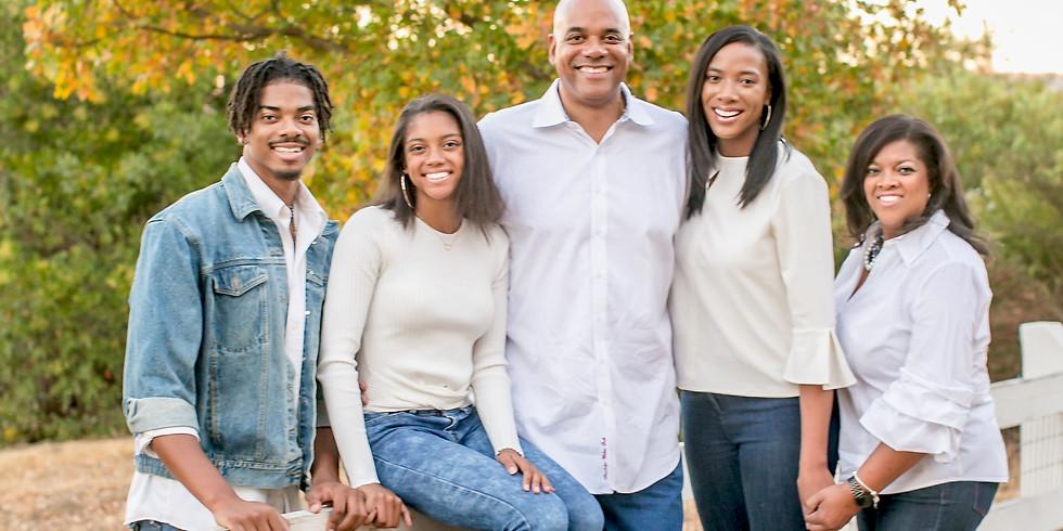 TEST Black Family Day