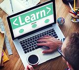 Digital Online Learn Technology Network