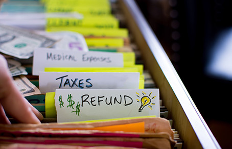 After you file your tax return: 3 issues to consider