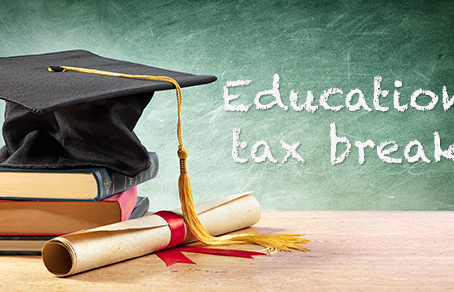Back-to-school tax breaks on the books