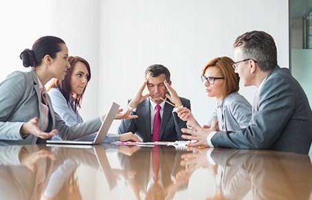 Family Businesses Need Succession Plans too...
