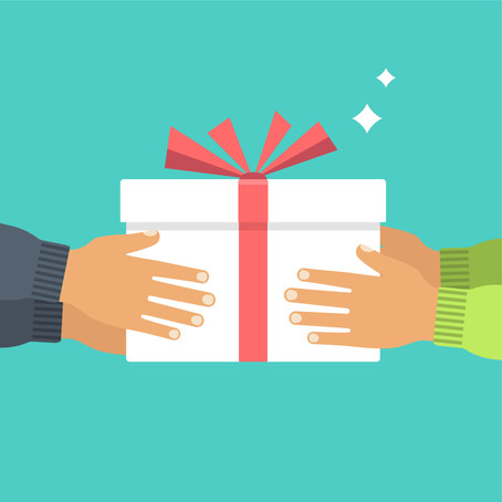 'Tis the season for giving...and lowering your tax bill at the same time!