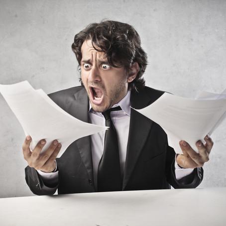 Oh No! I Got a Tax Notice!