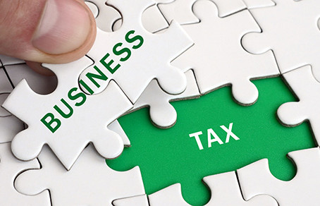 New law provides a variety of tax breaks to businesses and employers