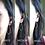Thumbnail: Gold Kite Earrings