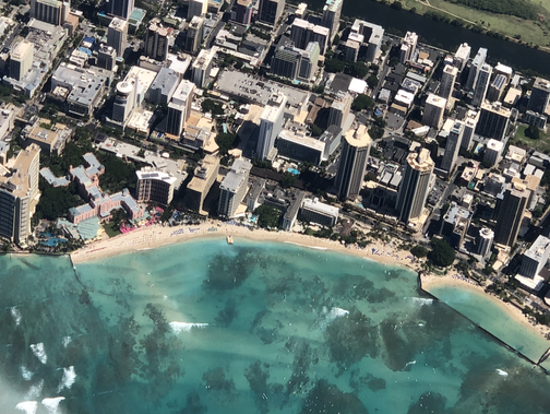 Hawaii Survey