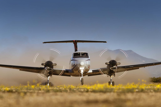 King Air Operations