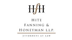 Hite, Fanning & Honeyman L.L.P.