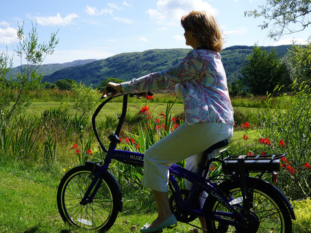 What Is An Electric Bike & Why Is It A Great Mode Of Transport?