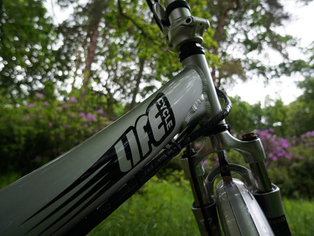 Lifecycle bikes punch well above their weight