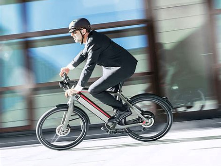 Electric bikes - How fast can you go?