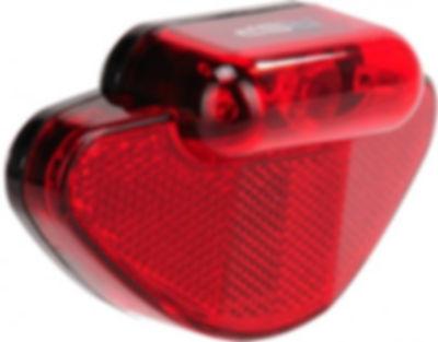 rear pannier light