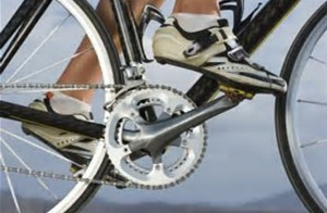 Here's how to Pedal your bike better.
