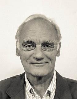 Dr. Edu Feltmann, IGOP