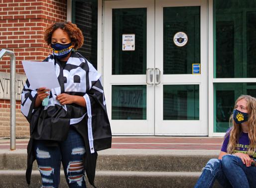Black Student Union holds open forum on race