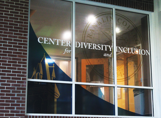 Franklin College shares new plan for diversity and inclusion