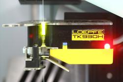 Loepfe 900 Foreign Fiber Detector