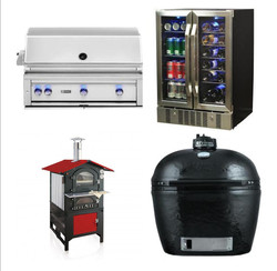 Outdoor Appliance