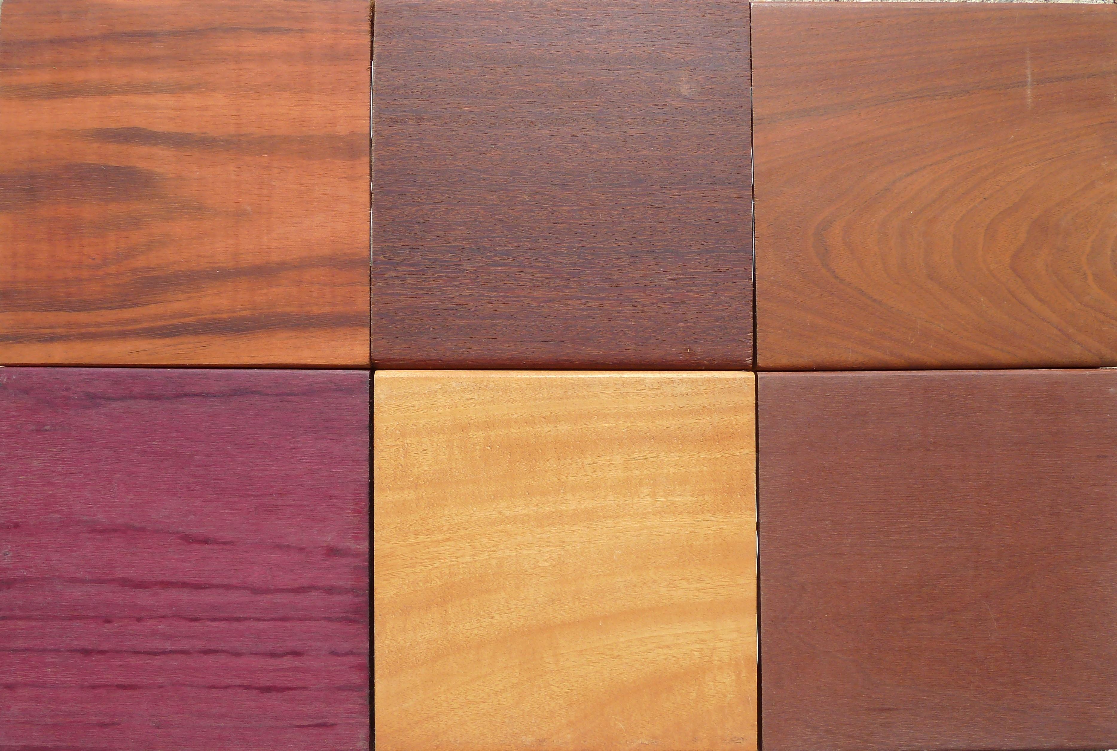 Brazilian Hardwoods
