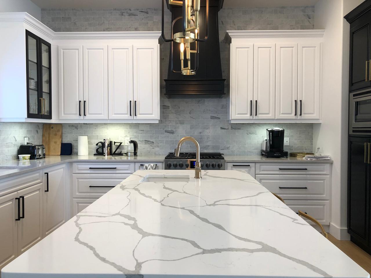 Granite Quartz Countertops Edmonton