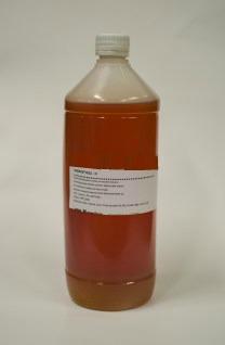 lososový olej