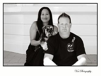 family portrait wellington photographers