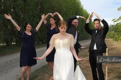 Wairarapa Wedding photographers
