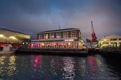 Dockside Restaurant wedding