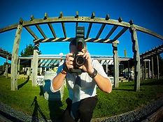 Wellington wedding photographers