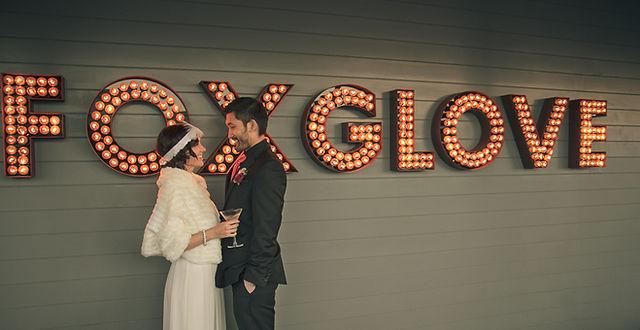 wellington waterfront wedding venues foxglove