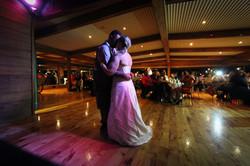 first dance  wellington wedding