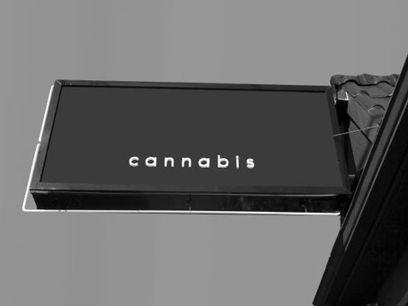 The cannabis industry that's about to emerge here in NY and NJ is going to be an absolute monster!