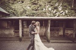 Lovey Dovey Upper Hutt wedding